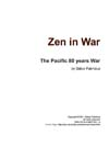 Zen in War